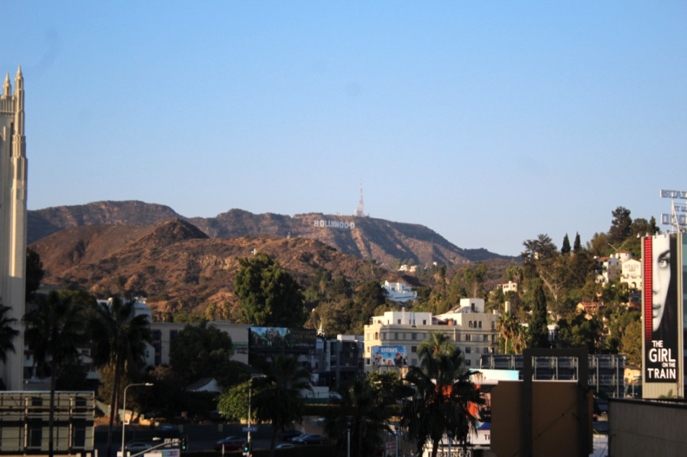 TRAVELIST | Hollywood