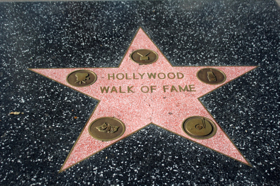 TRAVELIST | Walk of Fame