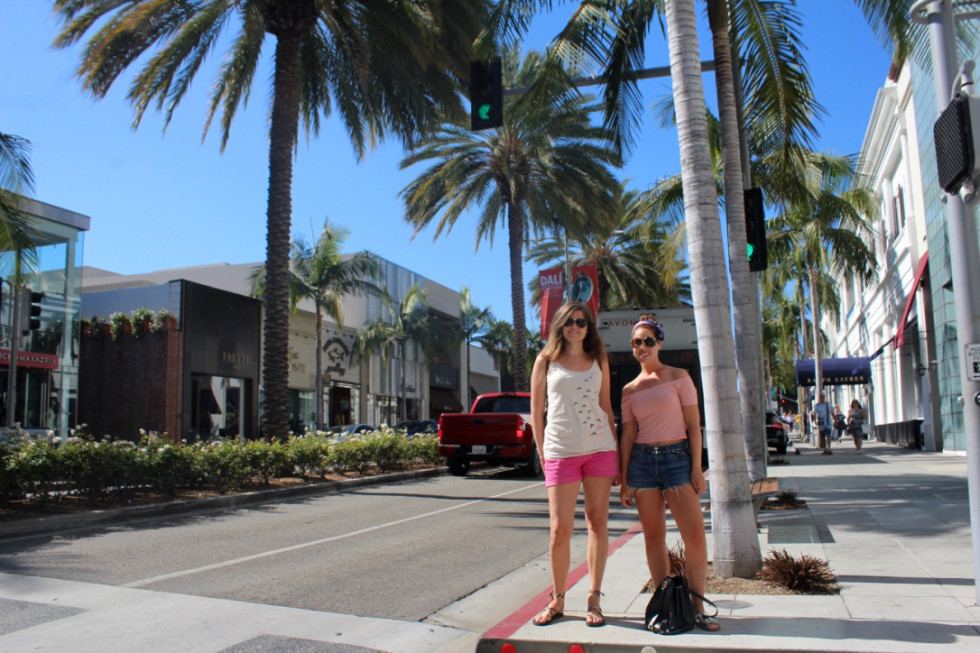 TRAVELISTA | Rodeo Drive