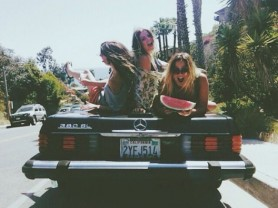 California Girls | Travelist.nl
